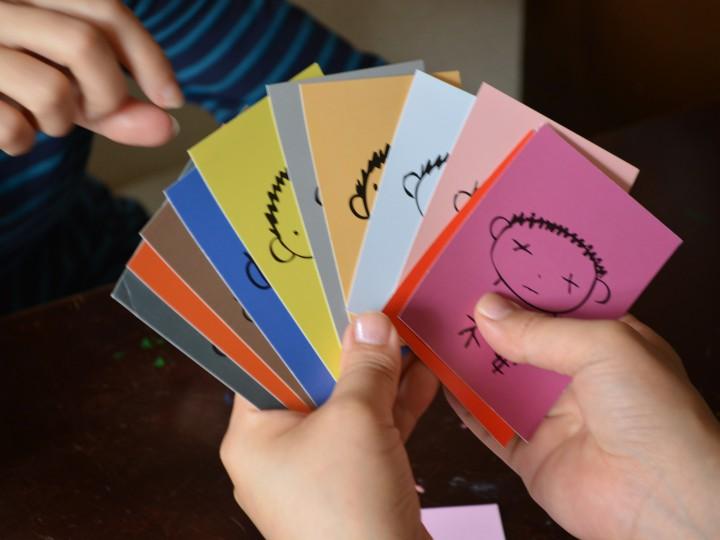 『ハルのきもちいろいろカード』と使い方をじっくり解説